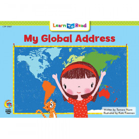 My Global Address Learn To Read