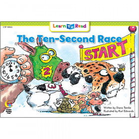 The Tensecond Race Learn To Read