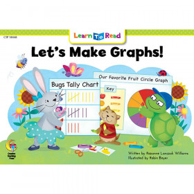 Lets Make Graphs Learn To Read