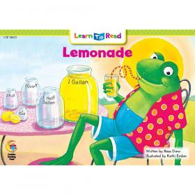 Lemonade Learn To Read