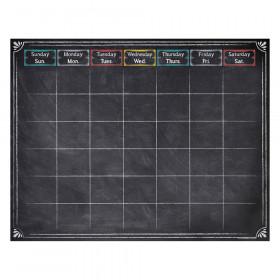 Chalk It Up! Large Calendar Chart