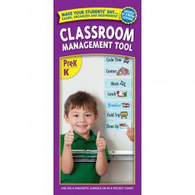 Easy Daysies Classroom Management Tool, Grades PreK-K
