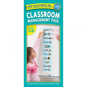 Easy Daysies Classroom Management Tool, Grades 1 & Up