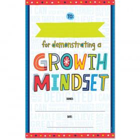 Growth Mindst Award
