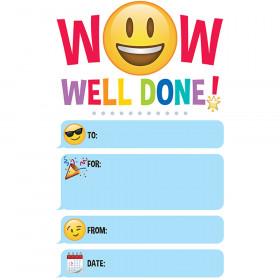 Emoji Fun Well Done! Award
