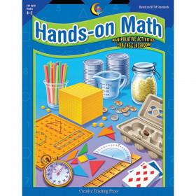Hands-On Math Gr 4-5