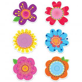 Springtime Blooms Designer Cut-Outs