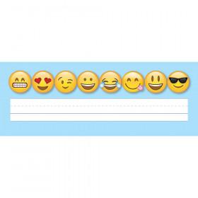 Emojis Name Plates