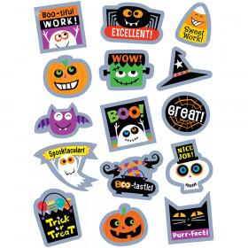 Halloween Rewards Stickers