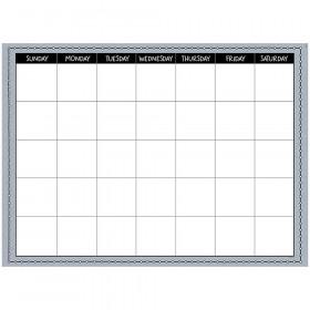 So Much Pun Calendar Chart