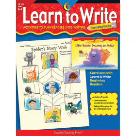 Learn to Write Resource Guide