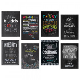 Inspire U 8-Poster Pack