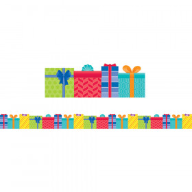Presents Border