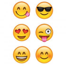 Emoji Fun Hot Spots Stickers