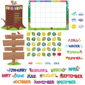 Woodland Friends Calendar St