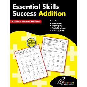 Essential Skills Success Addition