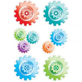Gears 6 Designer Cutouts