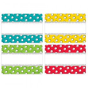 Doodle Dots Labels
