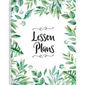 Wispy Leaves Lesson Plan Book