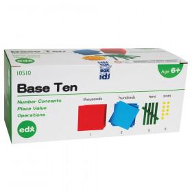 Plastic Base Ten Kit