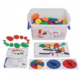 Rainbow Pebbles Classroom Set
