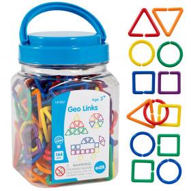 Geo Links - Mini Jar - Set of 144