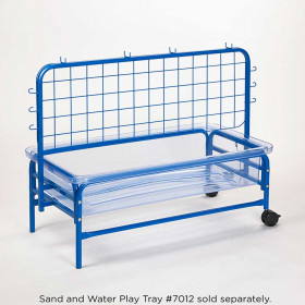Water Play Activity Frame
