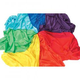 Habutae Fabric, 3.3' x 4.8', 7 pieces