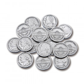 Nickels, Set of 100