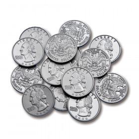 Quarters, Set of 100