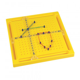 Movable XY Axis Pegboard