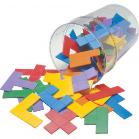Pentominoes, Set of 6