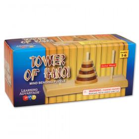 Tower of Hanoi Puzzle