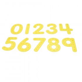 SiliShapes Trace Numbers, 0-9
