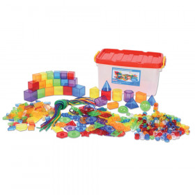 Early Years Math Resource Set