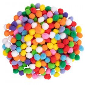 Pom Poms - Set of 240