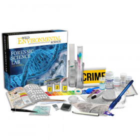 Wild Science Environmental Science - Forensic Science Lab
