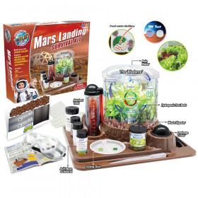 Wild Science Environmental Science - Mars Landing Survival Kit