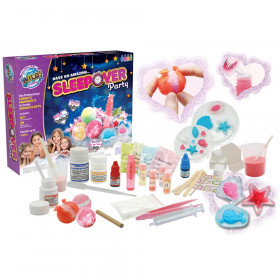 Mega Kit - Sleepover Party