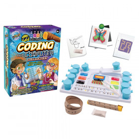 My First Coding and Computer Science Kit