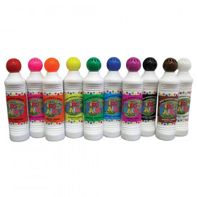 Scented Paint Markers, Pack of 10