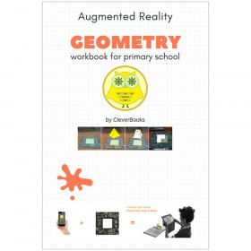 Geometry Workbook With Augmented Reality