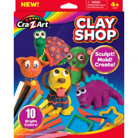 Clay Shop
