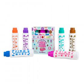 Do A Dot Art Markers Ice Cream Dreams 6 colors