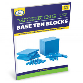Working with Base Ten Blocks