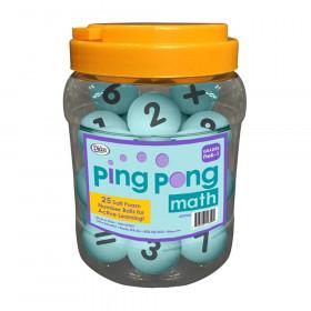 Ping Pong Math