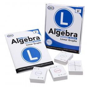 The Algebra Game: Linear Graphs