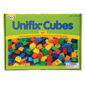 UNIFIX Cube Set, 500 Per Pack