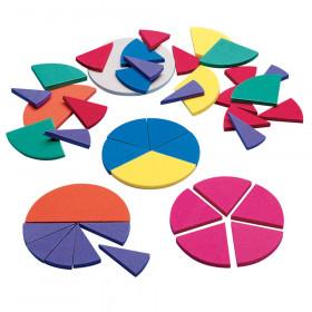 Easyshapes Fraction Circles