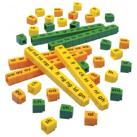 UNIFIX Blend Cubes Set, 90 Per Pack